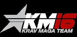KM16 Logo